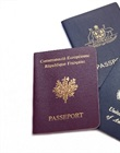 Authenticated copy of passports or Vietnamese ID cards of new company legal representative